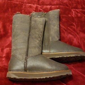 Authentic Emu Australia Sheepskin Boots